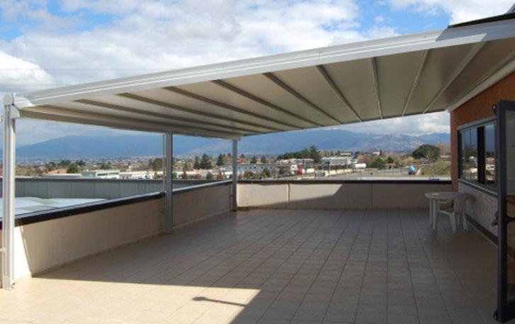 Mobili Per Terrazzo Roma : Tende per terrazzo roma design casa creativa e mobili